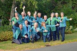 Heemskerks Gemengd koor Musical Sound