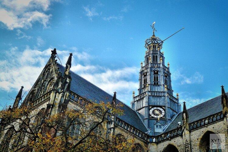 Haarlem wil rem op toeristenstroom naar de stad