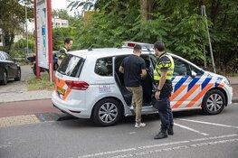 Gewonde en aanhouding bij aanrijding in Haarlem
