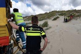 Tweede paraglider gewond in Wijk aan Zee: beiden Duitse toeristen