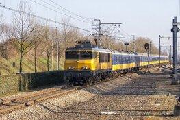 Noodrem kopen? NS zet onderdelen oude Sprinter-treinen in etalage