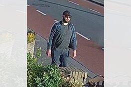 Deze man beroofde een Zandvoortse parkeerwachter van opbrengst