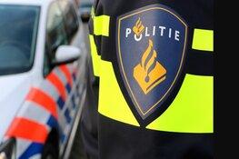 Autobrand Haarlem