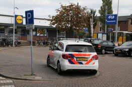 Man gestoken bij station in Heemskerk