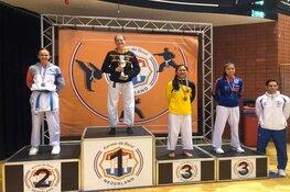 Haarlems Kenamju behaald 17 prijzen tijdens open Nederlandse jeugd kampioenschappen 2019