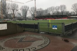 AFC en Koninklijke HFC scoren niet in Tweede Divisie-derby