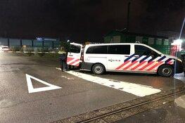 Nachtelijke plofkraak in Haarlem