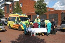 Twee gewonden bij ongeval op Boerhaavelaan in Haarlem