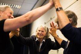Deelnemers gezocht voor Dansend (G)oud in Cultuurhuis