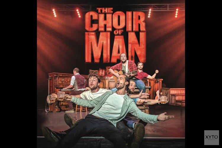 The Choir of Man: sterrenregen van de Engelse pers