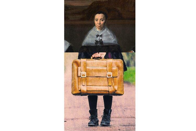 Beroemde werken van Frans Hals gaan logeren