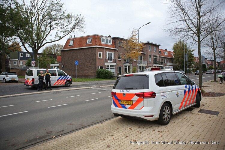 Politie voorkomt vechtpartij tussen scholieren in Haarlem