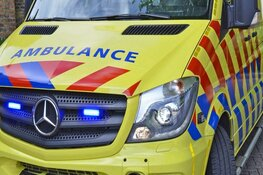 Vrouw gewond na val bij zwembad in Center Parcs Zandvoort