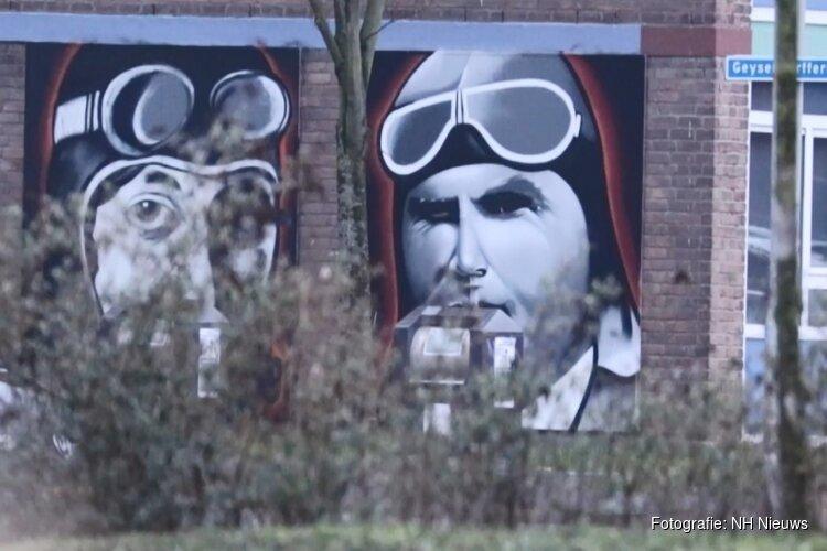 Tweede Kamervragen aan minister over pilotenbende Beverwijk