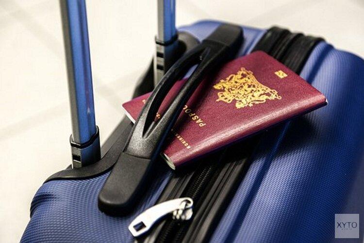 Aanvragen paspoort of ID kaart niet mogelijk op 30 oktober en 1 novemer