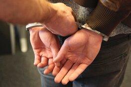 Tweetal aangehouden voor openlijke geweldpleging