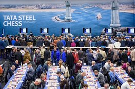 Inschrijving amateurs Tata Steel Chess Tournament 2020 start op 4 november
