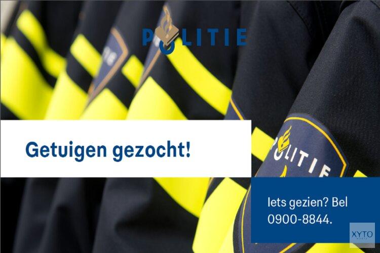 Getuigenoproep gewapende overval restaurant Heemskerk