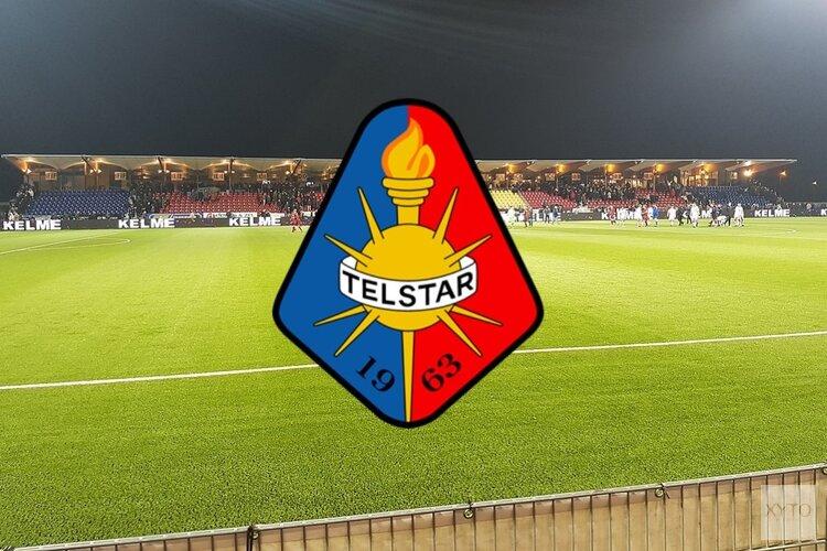 Telstar klimt verder na zakelijke zege op Jong FC Utrecht