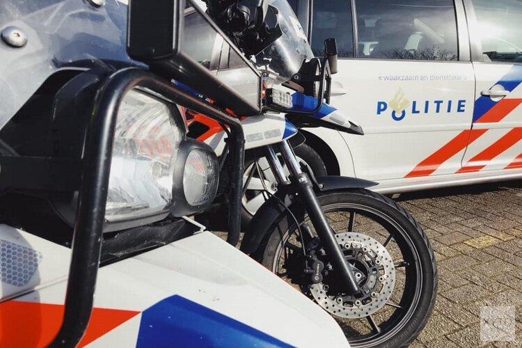 Politie zoekt mogelijk slachtoffer van bedreiging
