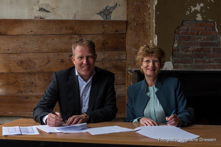 Cruciale fase restauratie Pieter Teylers huis van start
