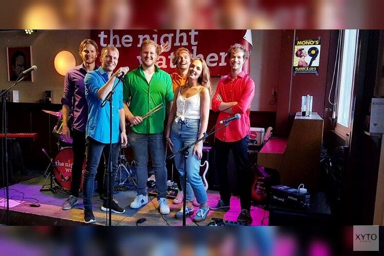 Programma december 2019 live muziekcafe Stiel's uit Haarlem