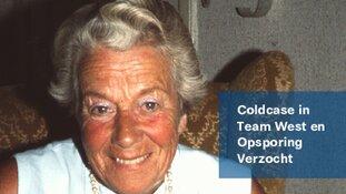 Coldcase en Westlandse inbraken in Team West en Opsporing Verzocht