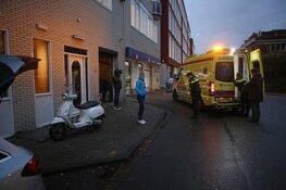 Twee gewonden bij ongeval tussen scooter en auto