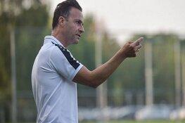 Kiri Kalaitzis nieuwe hoofdtrainer van DEM