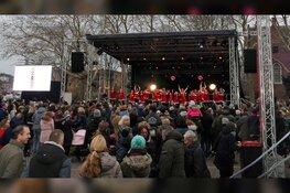 Kerst in Heemskerk