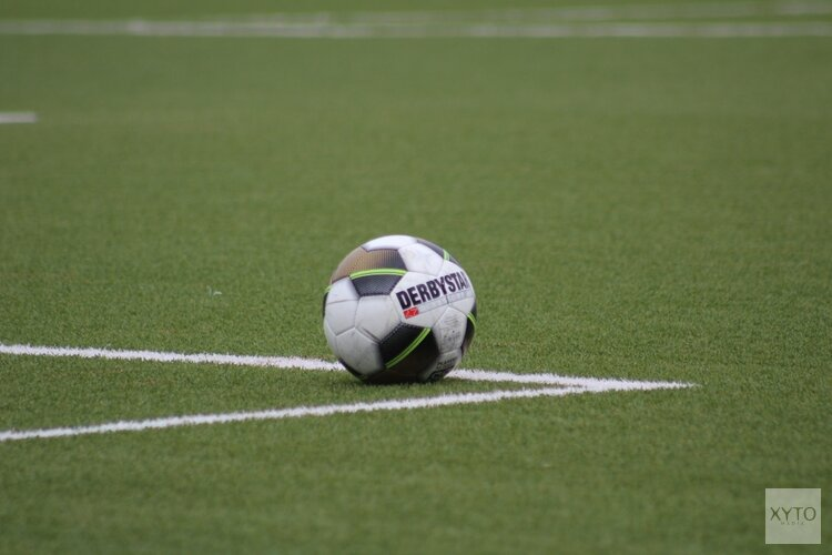 FC Uitgeest slimmer dan koploper De Zouaven