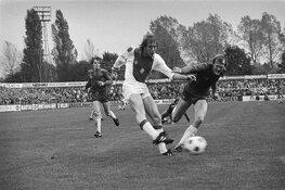 Oud HFC Haarlem-verdediger Piet Huijg overleden