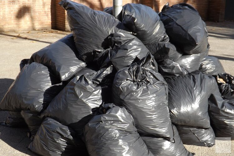 Waar kunt u uw afval kwijt rond de feestdagen?