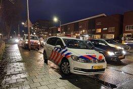 Vrouw gewond na aanrijding op zebrapad voor ziekenhuis in Haarlem