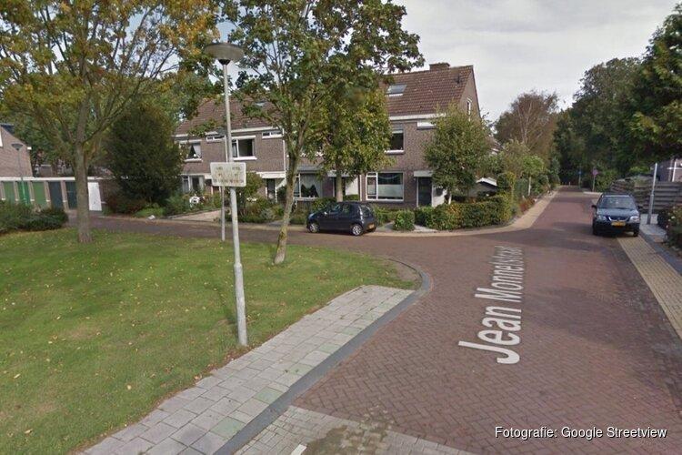 88-jarige man in ziekenhuis geslagen na verkeersruzie in Heemskerk