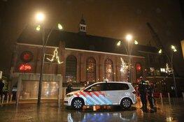 Gewonde bij schietpartij in centrum Haarlem
