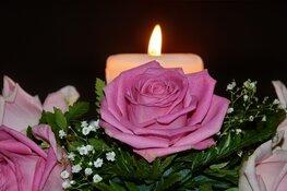 Bloemen voor dodelijk slachtoffer schietpartij Haarlem