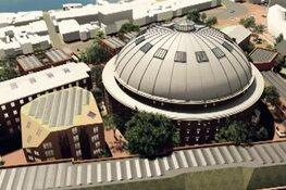 Omwonenden Haarlemse Koepelgevangenis vrezen voor flinke parkeerproblemen in de buurt