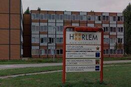 Nieuwe welkomstborden bij stadsentrees Haarlem