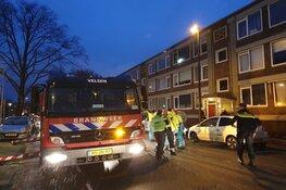 Politie: woningbrand Plantage Beverwijk was geen brandstichting