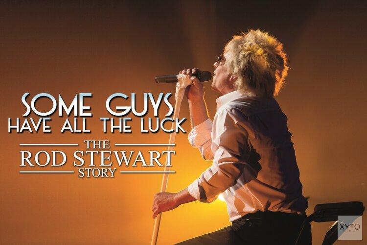 In het spoor van Rod Stewart
