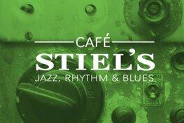 Agenda van maart 2020 van live muziekcafe Stiel's - Haarlem
