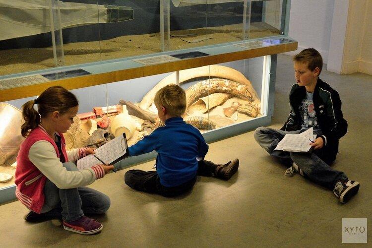 Museum extra open in voorjaarsvakantie