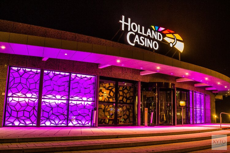 Agenda maart Holland Casino Zandvoort