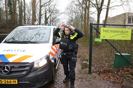 Gewonde bij steekpartij in Santpoort-Noord: drie verdachten gepakt, onder wie slachtoffer