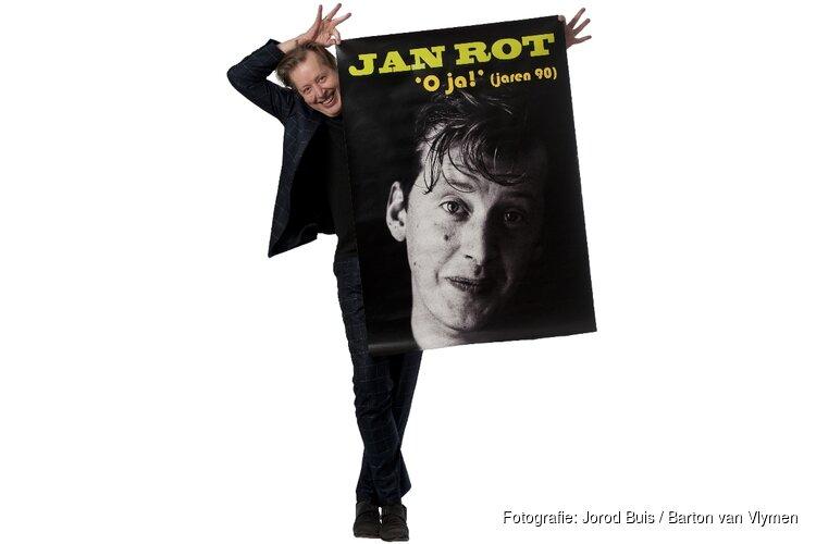Jaren '90 theaterconcert vol humor en enthousiasme