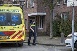 Man gewond na mishandeling met kettingslot in Haarlem