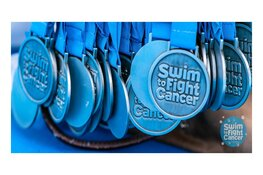 Swim to Fight Cancer Haarlem dit jaar afgelast