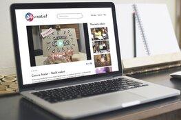 Noord-Hollandse kunstenscholen lanceren online platform '24creatief'