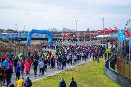 Deelnemers afgelaste Zandvoort Circuit Run doneren €35.000 euro aan Stichting Hartekind